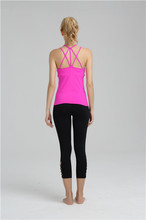 Lulu Gym brand sports tank top Stretch Running Tank sleeveless exercise tank for summer fashiong street style tank size us4-12