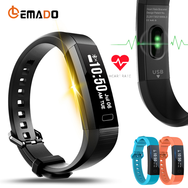 Y11 Smart Band Heart Rate Smart Watch Activity Tracker Sleep Monitor