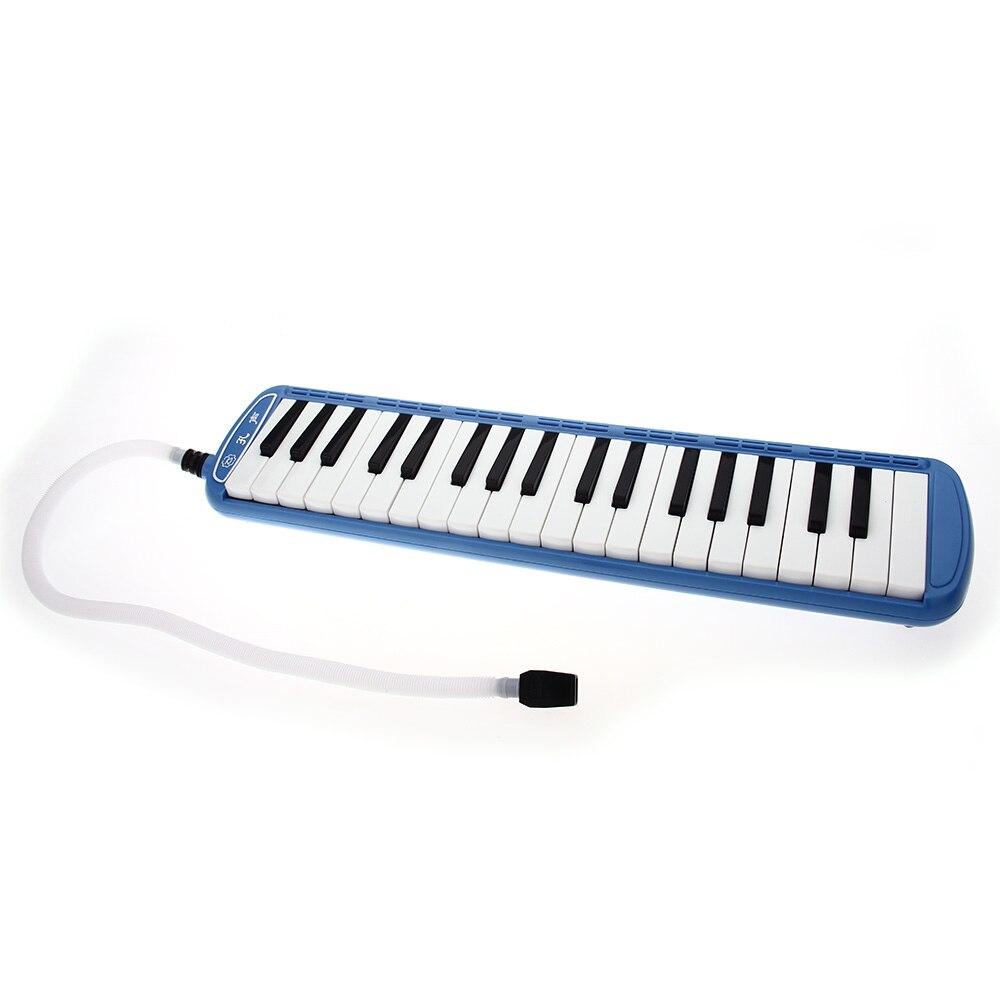 TOKKY 37 Key Melodica Piano Armónica Con Oxford Bolsa de Regalo Electrónica Tecl