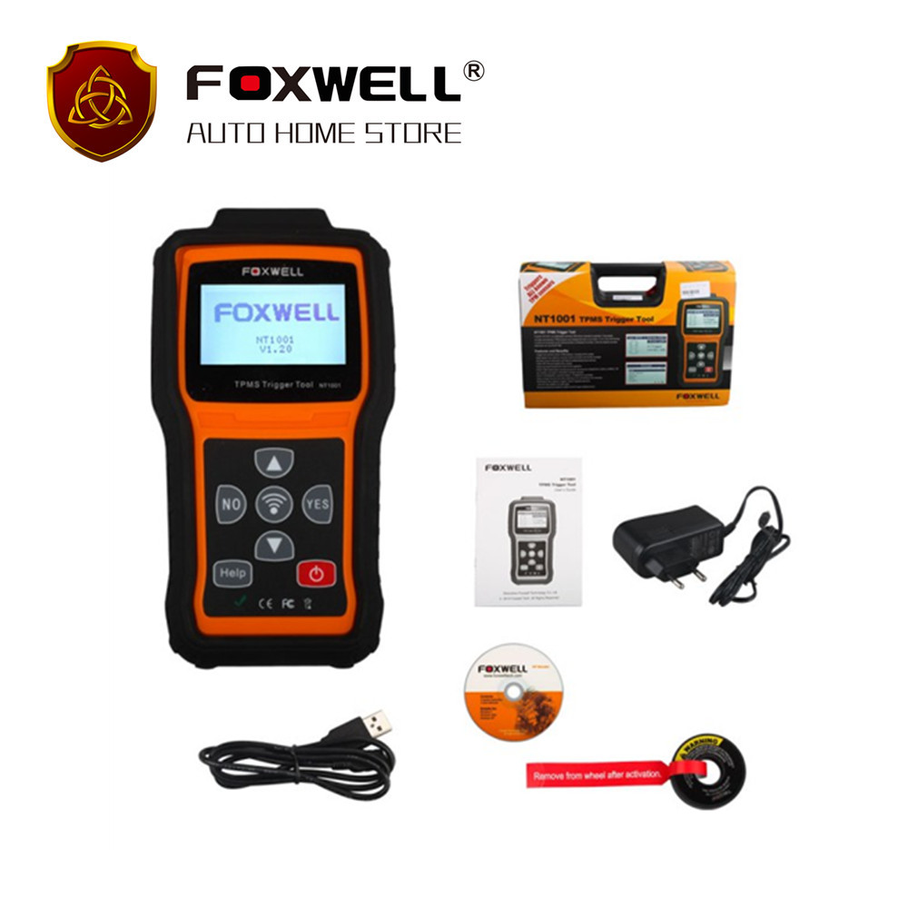 foxwell nt1001