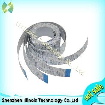printing machinery part Mimaki JV33-160 Long Data Cable 2820mm 4pcs / set (30pin,3pcs and 50pin,1pc) printer parts