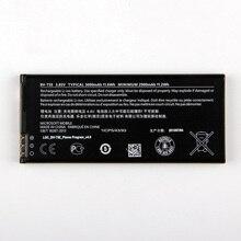 Новый оригинальный Nokia BV-T5E аккумулятора телефона для Nokia Lumia 950 RM-1106 RM-1104 RM-110 mcla BVT5E 3000 мАч