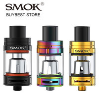 100 Original SMOK TFV8 BABY Beast Tank With TFV8 Baby Tank 2ml EU Edition Top Filling