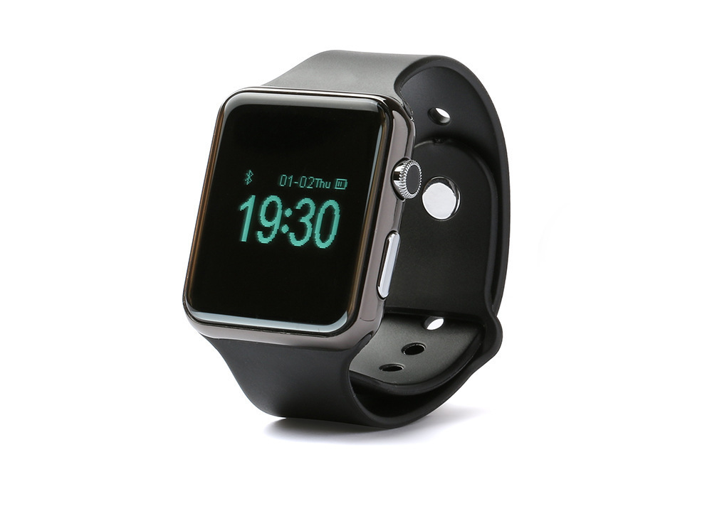 2015 New Smart Wrist Digital Watch Bluetooth Smartwatch