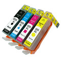 Для HP 655 картридж Для HP655 Deskjet 3525 5525 4615 4625 6520 6525 Принтер