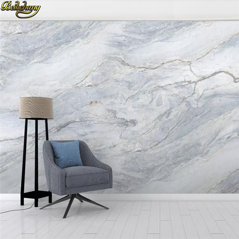 Us 8 85 41 Off Beibehang Custom Stone Wall Paper Home Decor Flooring Wallpapers For Living Room Photo Mural Marble Wallpaper Murals In