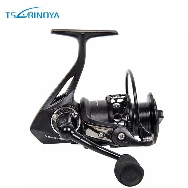 TSURINOYA TSP3000 спиннинг катушка рыбалка 11   1BB/5.2: 1 ...