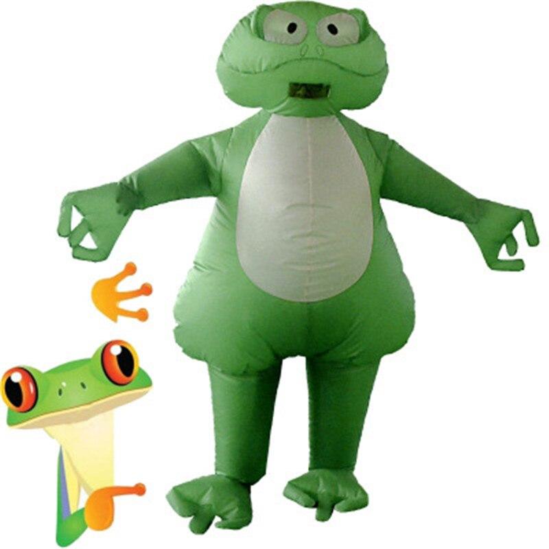 Vêtements gonflables drôles grenouilles ours polaire Costume pantalons Costumes montés Costumes Costume Sumo Costumes pour enfants