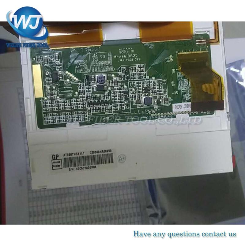 INNO IFS-9 Optik Fiber Fusion Splicer LCD EkranINNO IFS-9 Optik Fiber Fusion Splicer LCD Ekran