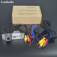 LYUDMILA Power Relay Filter Reversing Camera For Hyundai Elantra MD UD / Sonata YF / i45 Rear View Camera HD CCD Night Vision