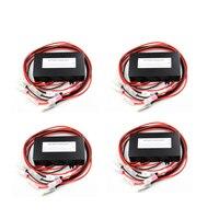 4 шт. x 12 В 24 В 36 В 48 В Батарея эквалайзер HA02 используется для свинцово кислотная аккумуляторных батарей балансировки зарядное устройство кон