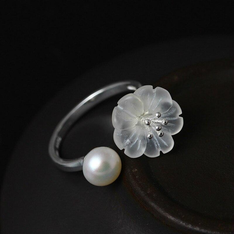 Натуральне кристальне срібло кленове - Вишукані прикраси