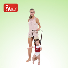 2017 New baby harness walker safety walking assistant stick kids belt safety bag Infant Toddler child