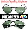 !! Поляризованные очки для чтения! новое прибытие МДЖ поляризованные солнечные очки женщин людей + 1.0 + 1.5 + 2.0 + 2.5 + 3 + 3.5 + 4.0