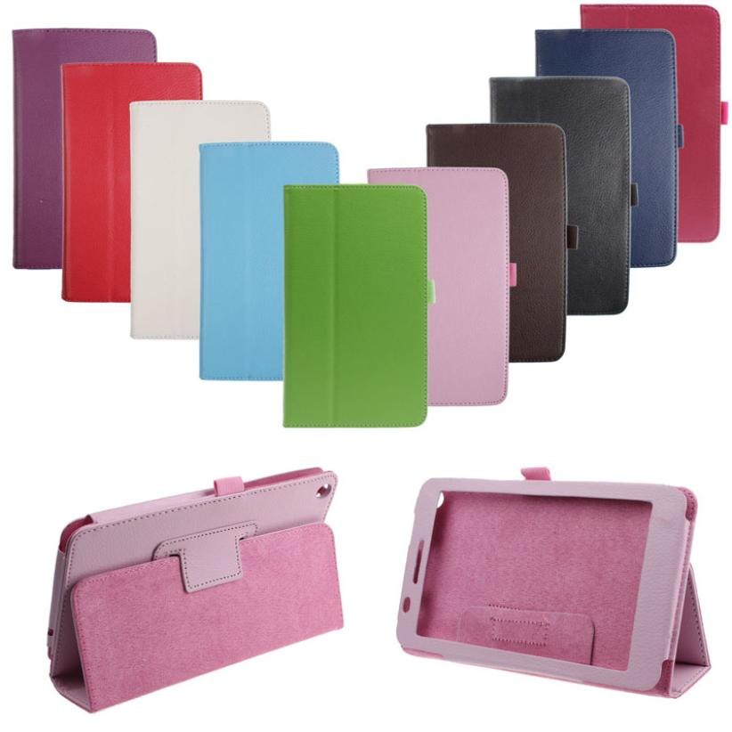 #AE Magnetic PU Leather Case Cover Stand For ASUS Fonepad7 FE171MG 7 Tablet DEC 21