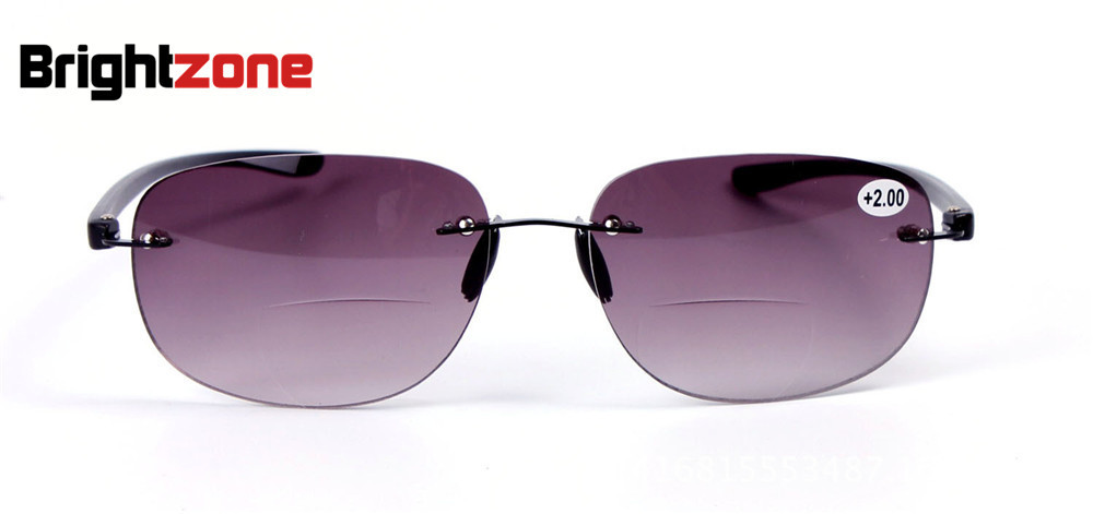 dd3727fd21a New Arriving Free Shipping Fashion Male Bifocal Reading Glasses Presbyopic  Fishing Sunglasses Sun-shade Eye