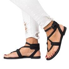 2018 Nouveau Femme Bőr szandál Női Flat Heels Bend Open Toe Sandals Nyári cipő ZX-12
