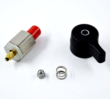 Aftermarket Replacement Drain Valve Repair Kit for Airless Paint Sprayer free shipping
