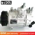 Nouveau compresseur ca de haute qualité pour Volkswagen G TI 2.0L pour Audi TT Quattro 2.0L 3.2L 1K0820859T 1K0298403|Air-conditionné Installation| |  -
