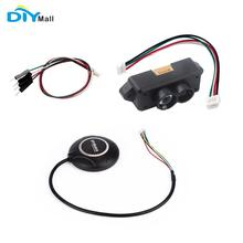 цена на TFmini Lidar Range Finder Sensor Micro Ranging Module Distance Measurement GPS Compass Module