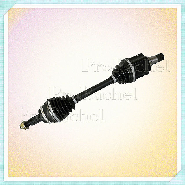 US $89 0 |Brand New CV Axle Drive Shaft Assembly For Camry Lexus ES350 LH  434200W210 4342006860-in Chassis Components from Automobiles & Motorcycles