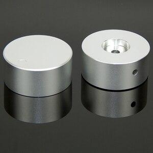 Image 5 - HIFI ลูกบิด AMP อลูมิเนียมปริมาณลูกบิด 1 PC เส้นผ่านศูนย์กลาง 48 มม.ความสูง 22 มม.เครื่องขยายเสียงลูกบิดลำโพง Potentiometer KNOB
