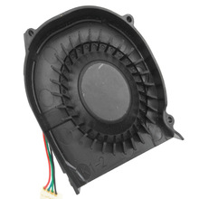 New Original Laptop Cooling Fan For HP Compaq 2710P 2710 E2710P 2730 2730P GC054509VH-A 13.V1.B3586.F.GN 501495-001 TA001-09001 усилитель fostex hp v1 hp p1