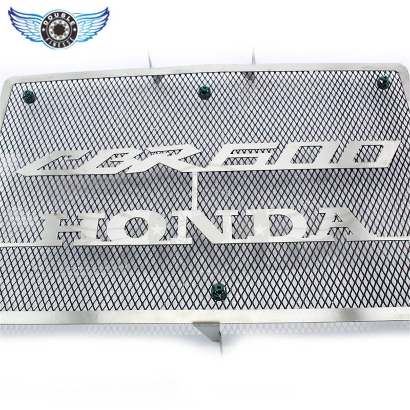new style Motorcycle Parts Front Engine Radiator Grille Guard Cover Protector For HONDA CBR600RR CBR600 RR 2003 2004 2005 -2006 motorcycle radiator grille protective cover grill guard protector for 2013 2014 2015 2016 honda cbr600rr cbr 600 rr