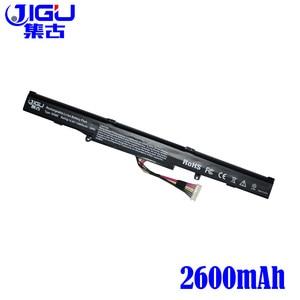 Image 4 - JIGU بطارية كمبيوتر محمول ل Asus X550DP A450V K550E X750J A550D K751L X751L F450 P750LB X751MA F450C R752L X751MD F450E R752MA