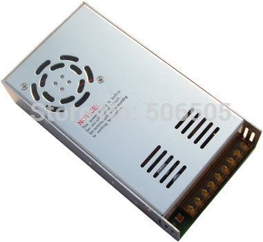 360W 12V 30A Switching Power Supply industrial power supply safety equipment power supply цена