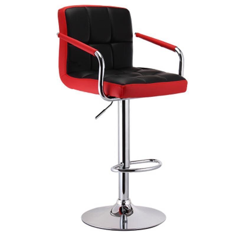 купить Stoelen Sedia Sandalyesi Stuhl Sedie Ikayaa Barstool Banqueta Todos Tipos Leather Silla Cadeira Tabouret De Moderne Bar Chair по цене 7249.21 рублей