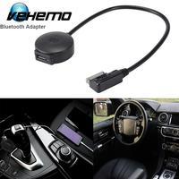 Vehemo Vehemo AMI MMI Interfaz Inalámbrica Bluetooth Music Adaptador MP3 USB para Audi A3 A4 A5 A6 Q5 Q7