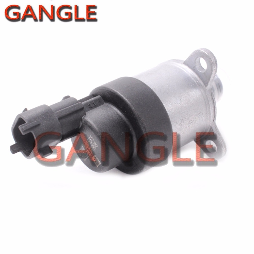 US $29 78 |High Pressure Fuel Pump Regulator Suction Control SCV Valve For  2001 2004 GMC CHEVROLET Chevy 6 6L LB7 Duramax 97728979-in Pressure Sensor