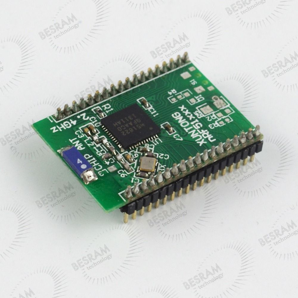 Aliexpress Com Buy Warriorsarrow Bluetooth Module: NRF51822 Bluetooth Module PTR9048-in Woodworking Machinery