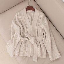 Jaket Sweater Penebalan High-End