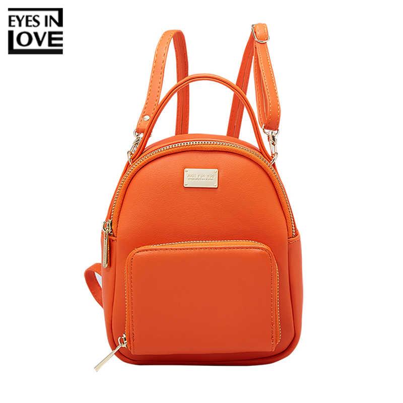 90e3438f1323 Брендовая Дизайнерская обувь Multi-Функция маленький рюкзак женский кожаный  Для женщин рюкзаки ноутбук девушка плечо