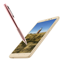 Active Pen Capacitive Touch Screen For Gionee M6 M7 M 6 M6S Plus S6S S9 S10C Blackberry KEYone Stylus Mobile phone pen NIB 1.4mm