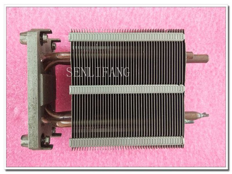 Server Processor Heatsink Cpu Cooler Cooling FD841 0FD841 690 SC1430 T5400 T7400 490 Workstation Processor Server Heatsink