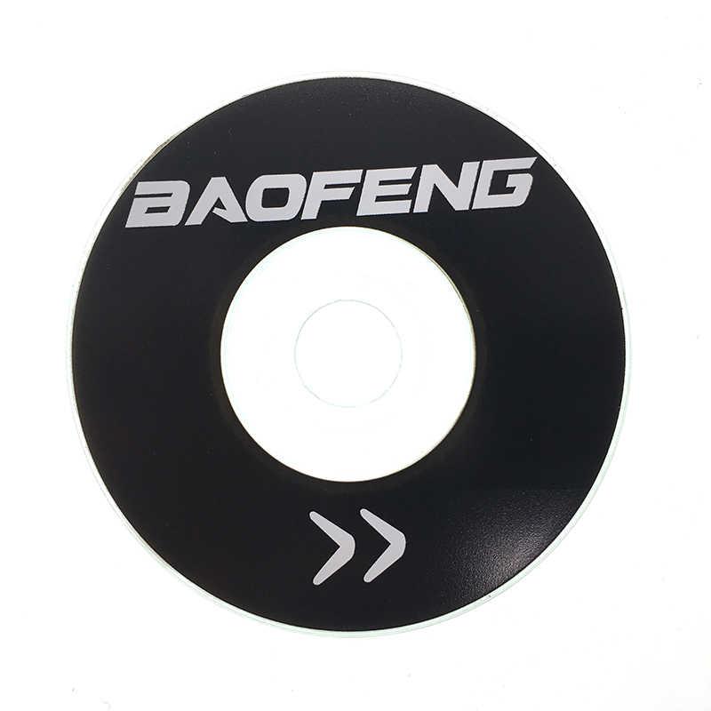 BAOFENG USB Programmeerkabel Voor UV 5R UV-82 BF-888S Onderdelen Walkie Talkie Baofeng uv-5r Accessoires Radio VHF