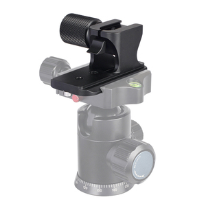 Image 2 - Traitement rapide de la plaque dobjectif de Type arca swiss en métal NF 200 Andoer CNC pour objectif Nikon 70 200mm f/2.8 VR et VRII