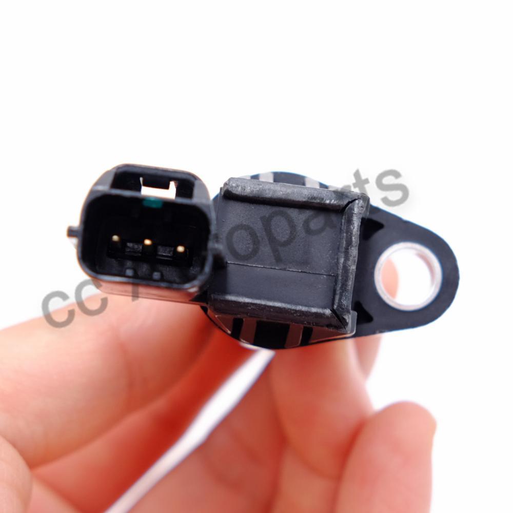 Image 5 - Camshaft position Sensor For Mitsubishi Carisma Lancer Volvo S40 V40 Chrysler Dodge Chevrolet Suzuki MD327107 J5T23071A 30874179-in Crankshaft/Camshafts Position Sensor from Automobiles & Motorcycles