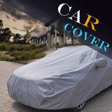 Автомобиля-внедорожник пыле анти-уф вс царапинам дождь автомобильные ! снег зонтик универсальный