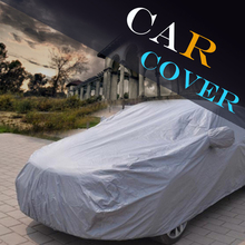 SUV Car Cover Sunshade Outdoor Sun Rain Snow Cover Anti UV Scratch Resistant Dustproof Car Accessories Universal Free Shipping !