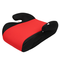 Portable Backless Safe Booster Car Seat Cushion Travel Car Seat for Children Kids