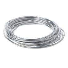 Медный алюминиевый проволочный провод низкотемпературный прочный сварочный стержень для пайки MU
