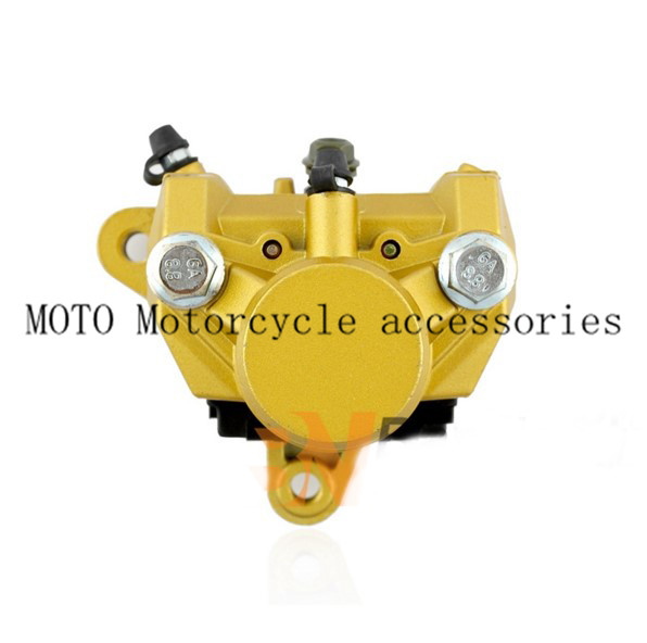 Motorcycle Rear Brake Pump Calipers For Yamaha TZR125 TZM150 TZR250 FZ400 FZR250 NSR250 Motorbike Accessories motorcycle front and rear brake pads for yamaha fzr 400 fzr400 3en1 1988 brake disc pad