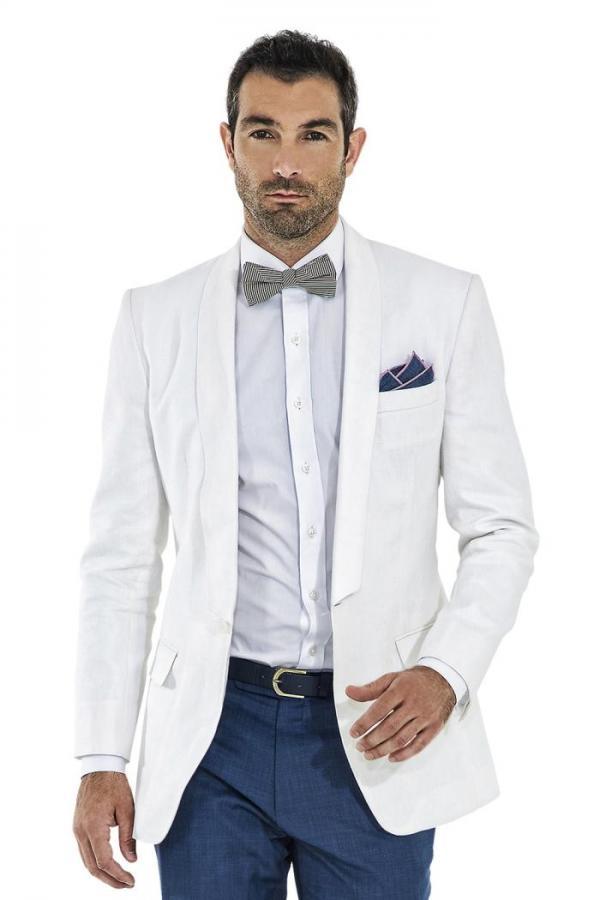 Popular Wear White Linen Suit-Buy Cheap Wear White Linen Suit lots ...