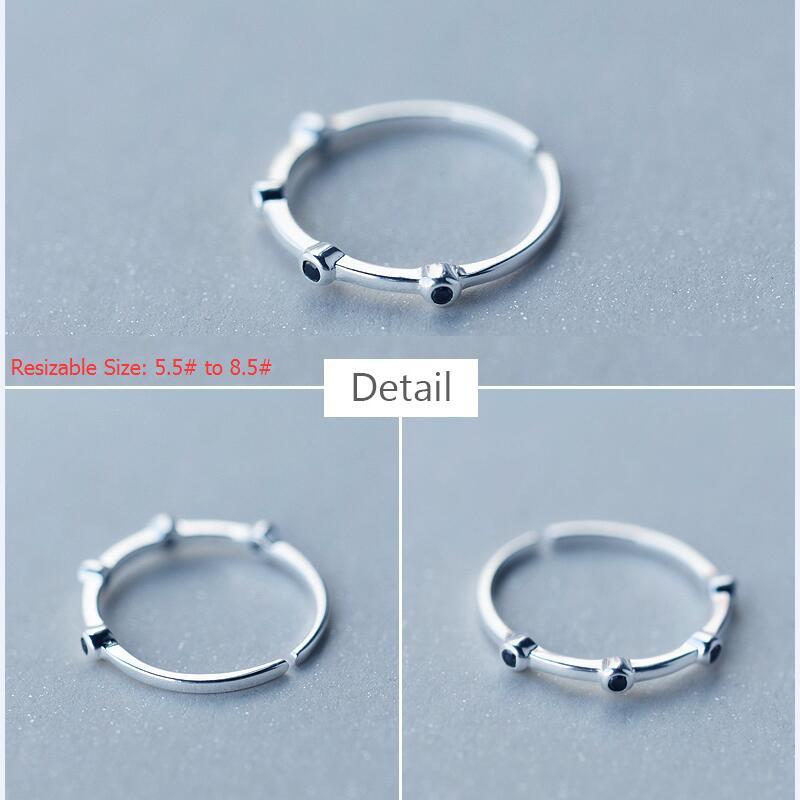 Resizable Ring