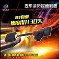 Auto onderdelen Sport modus Sprint Booster Power Converter Auto Elektronische Gasklep Controller Pedaal Snelheid Commander werk voor Hummer H2