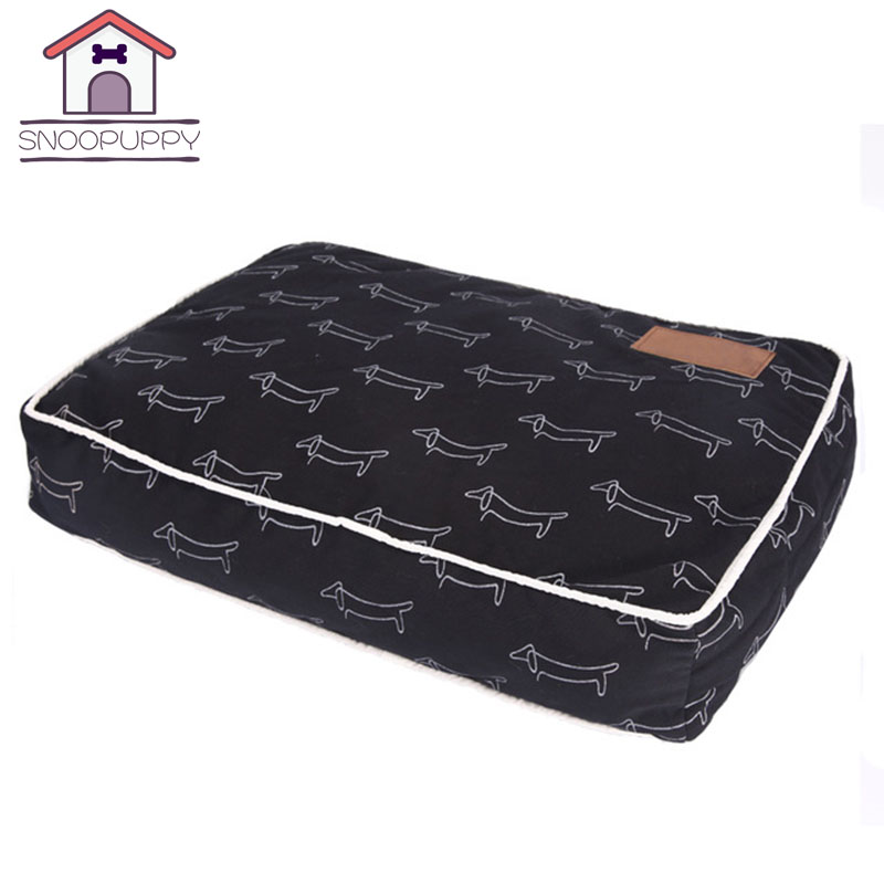 Dog Pet Cat Bed Mats Suit For Small Large Pet Cat Dog Breathable Dogs Pillow Soft Beds Mats For Dog Use For Rest Sleep PY0108